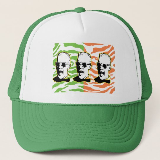 Max 80s trucker hat
