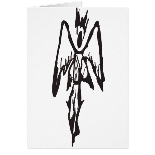 Max Angel Card