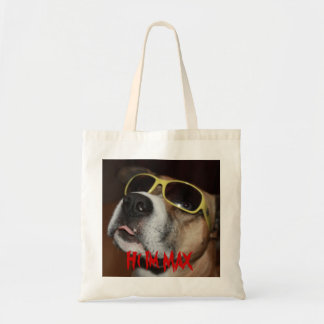 MAX Bag Pet Dog