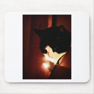 Max by the Light Mouse Pad