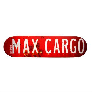 Max. Cargo Skateboard