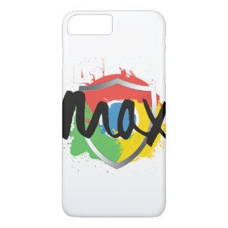 Max Chrome | iPhone Case