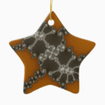 Max Delta Ceramic Ornament