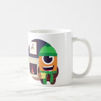 Max - Fireplace Mug