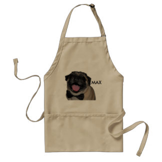 Max Kitchen Apron