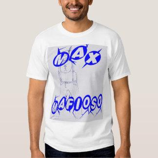 Max Mafioso Tee Shirt