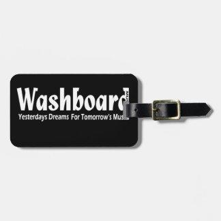 max maxwell johnson washboard glasgow germany prod travel bag tag