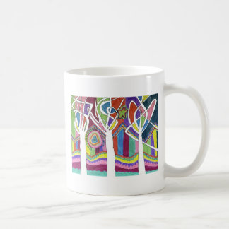 Max Mittleman Classic White Coffee Mug