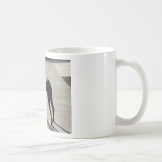 Max Classic White Coffee Mug