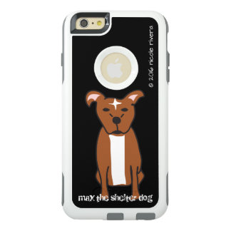 Max | OtterBox Apple iPhone 6 Plus Commuter