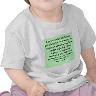 max plank quote t-shirts