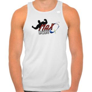 Max Q Body  Men's New Balance Tempo Running Tank