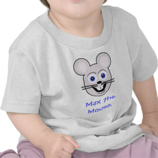 Max the Mouse Shirt