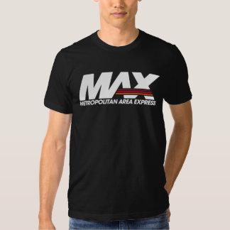 MAX Throwback Shirt