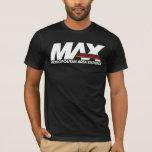 MAX Throwback T-Shirt