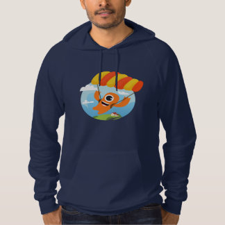 Max to the Rescue! Hoodie