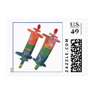 Max Torah RSVP Stamp