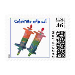 Max Torah Stamp