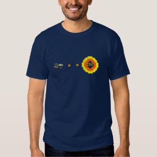 Max Vector : Resolution - 150pts! T-Shirt