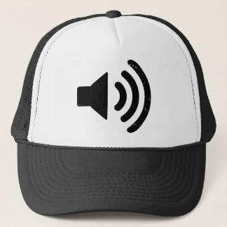 Max Volume Trucker Hat