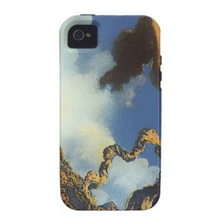 Maxfield Parish Painting Design Case-Mate iPhone 4 Cover
