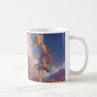 Maxfield Parrish - Coffee Mug
