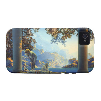 Maxfield Parrish Daybreak Case-Mate iPhone 4 Cases