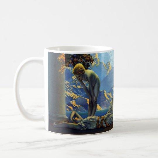 Maxfield Parrish Daybreak Coffee Mug