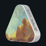 """Maxfield Parrish Morning (Spring) Vintage Art Speaker<br><div class=""""desc"""">Maxfield Parrish Morning (Spring), Vintage llustration Maxfield Parrish was an American painter and illustrator who created beautiful romanticized images. Born in Philadelphia, Pennsylvania, he began drawing for his own amusement as a child. His father was an engraver and landscape artist, and young Parrish&#39;s parents encouraged his talent. He attended Haverford...</div>"""