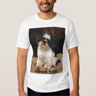 maxie bear shirt