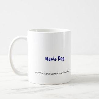 Maxie Dog Mug