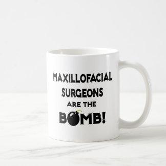 Maxillofacial Surgeons Are The Bomb! Mug
