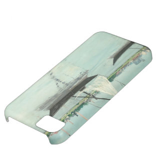 Maxime Maufra- Amont prairie iPhone 5C Case