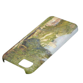 Maxime Maufra- The castle Gaillard iPhone 5C Cover