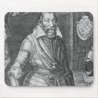 Maximilian I, Elector of Bavaria Mouse Pad