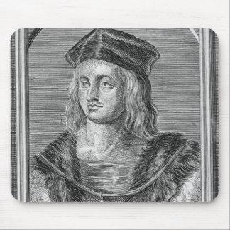 Maximilian I Mouse Pad