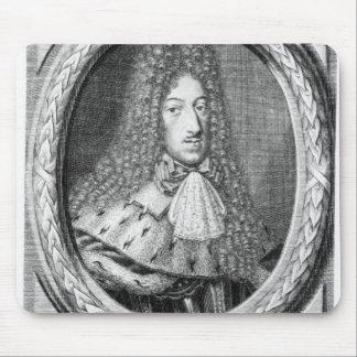 Maximilian II Emanuel Mouse Pad