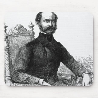 Maximilian II , King of Bavaria Mouse Pads