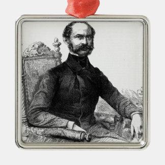 Maximilian II , King of Bavaria Christmas Ornaments