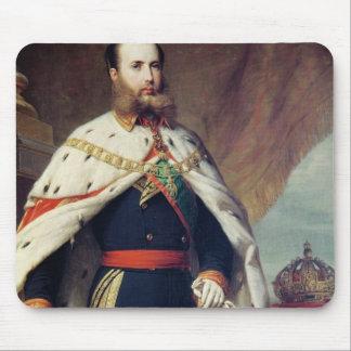 Maximilian of Hapsburg-Lorraine Mouse Pad