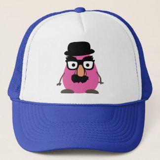 MAXIMILIAN TRUCKER HAT