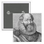 Maximiliano de Bethune, duc de Sully, 1614 Pins