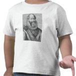 Maximiliano de Bethune, duc de Sully, 1614 Camiseta
