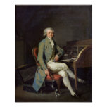 Maximiliano de Robespierre Póster
