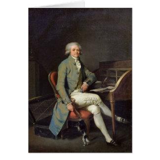 Maximiliano de Robespierre Felicitaciones