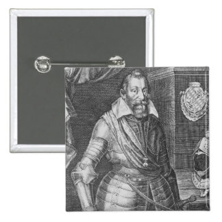 Maximiliano I elector de Baviera Pin