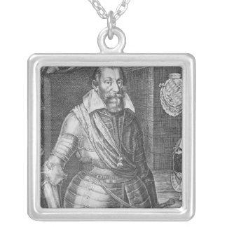 Maximiliano I, elector de Baviera Colgante Cuadrado