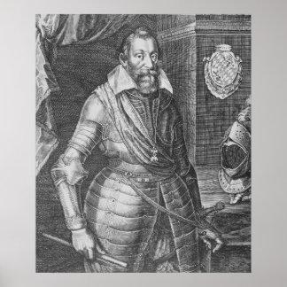 Maximiliano I, elector de Baviera Póster