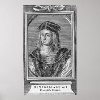 Maximiliano I Póster