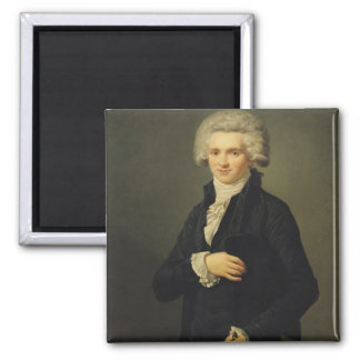 Maximilien de Robespierre  1791 Fridge Magnets